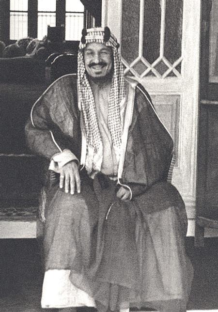 بالصور صور الملك عبدالعزيز , امير القلوب و موحد المملكة 2632 5