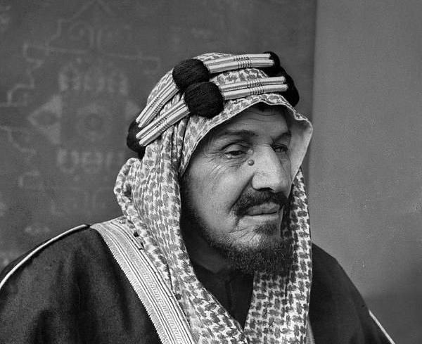 بالصور صور الملك عبدالعزيز , امير القلوب و موحد المملكة 2632 6