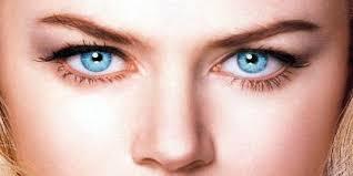 بالصور صور عيون زرقاء , صفاء البحر فى عيونك الحلوة 2633 8