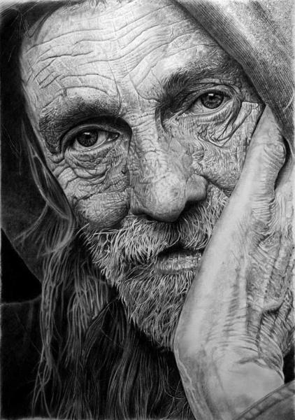 بالصور صور رجل عجوز , يا رب ارحمنا فى الكبر و قوينا 2637 3