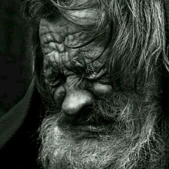 بالصور صور رجل عجوز , يا رب ارحمنا فى الكبر و قوينا 2637 4