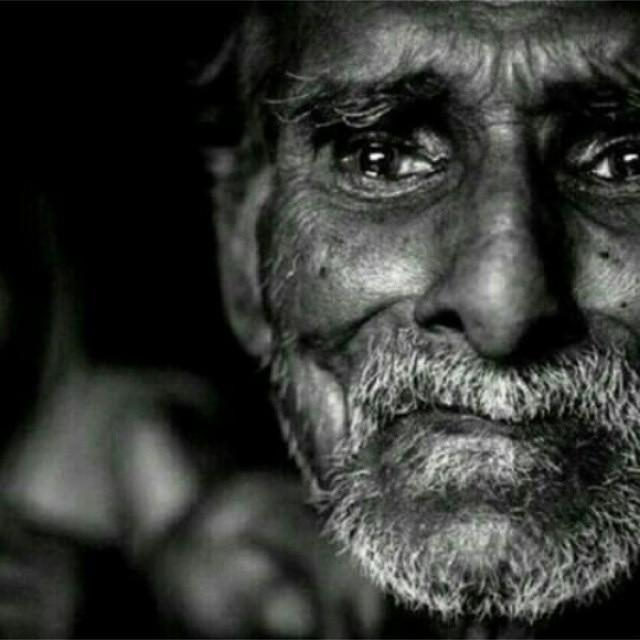 بالصور صور رجل عجوز , يا رب ارحمنا فى الكبر و قوينا 2637 5