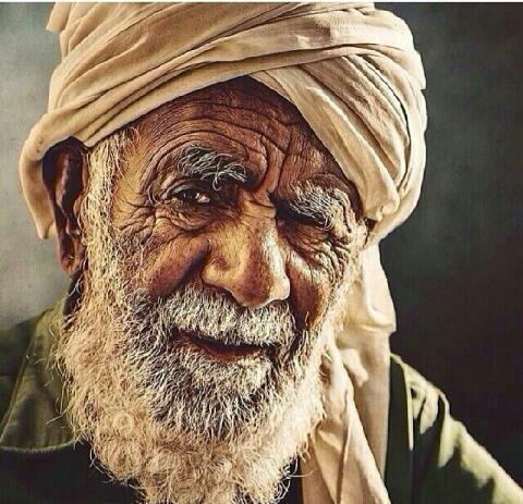 بالصور صور رجل عجوز , يا رب ارحمنا فى الكبر و قوينا 2637 6