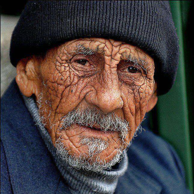 بالصور صور رجل عجوز , يا رب ارحمنا فى الكبر و قوينا