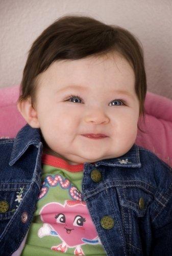 بالصور صور طفل جميل , بيبي كيوت غاية في الشقاوة والروعة 2692 5
