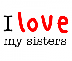 بالصور صور عن اختي , ما فيش حاجة زى الاخت الحنينة 2694 1