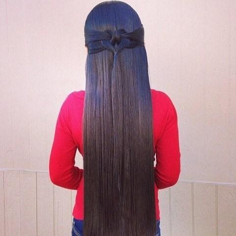 صوره صور الشعر الطويل , انوثة و جمال و شعر جنان