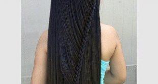 صور الشعر الطويل , انوثة و جمال و شعر جنان
