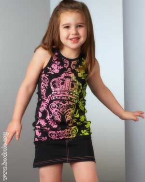 بالصور صور ملابس اطفال , دلعى عيالك بالموديلات الجنان 2734 5