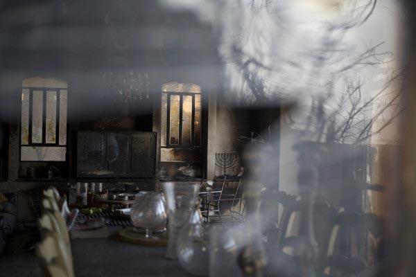 بالصور صور حريق اسرائيل , فاجعة فى الدولة الصهيونية شوف انتقام ربنا 2737 5