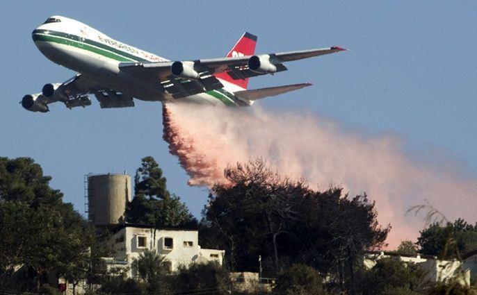 بالصور صور حريق اسرائيل , فاجعة فى الدولة الصهيونية شوف انتقام ربنا 2737 6