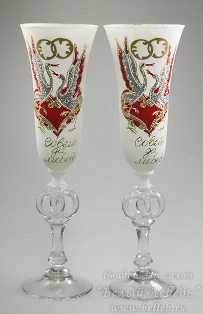 بالصور احدث كاسات زجاج خرافية قلاصات زجاج جميلة اكواب زجاجية تحف فنية 3212 11