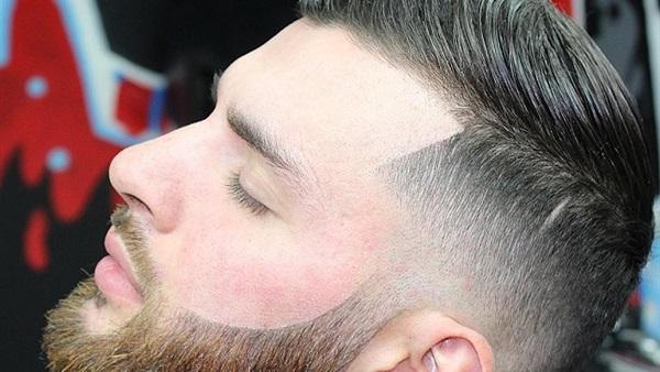 بالصور ابداع يتجسد في قصة الراس , احدث قصات الشعر الرجالية 2019 3221 4