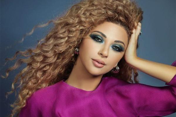 صوره صور ماريم فارس , بوستات لفنانة لبنانية حلوة