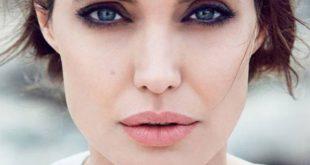 صور انجلينا جولي , ممثلة الاكشن الامريكية