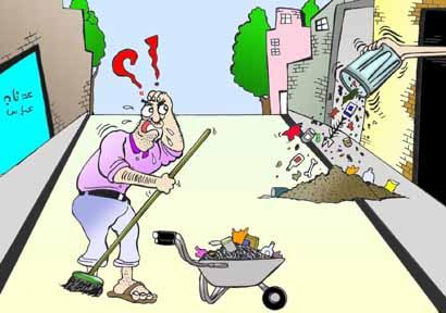 بالصور صور عن النظافة , بوستات تعبر عن النظافة 1769 5