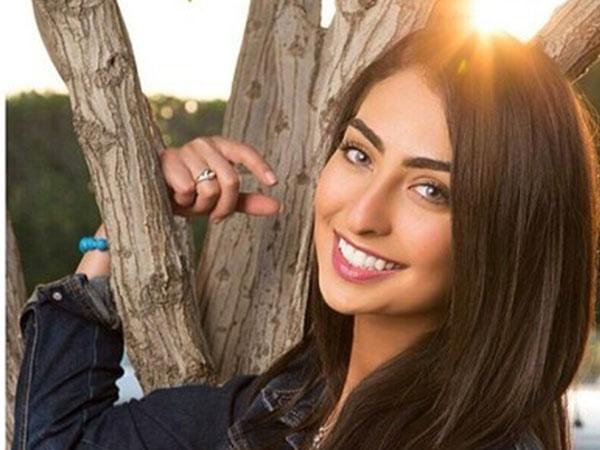 صوره صور نور الغندور , مذيعة وممثلة مصرية