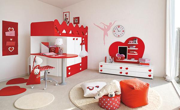 بالصور صور غرف نوم اطفال , ديكورات مناسبة الصغار 1819 4