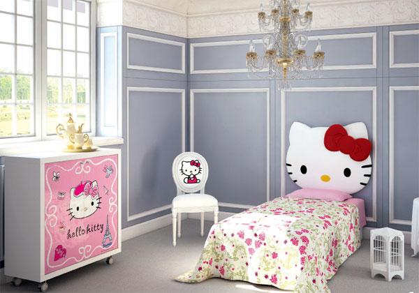 بالصور صور غرف نوم اطفال , ديكورات مناسبة الصغار 1819 7