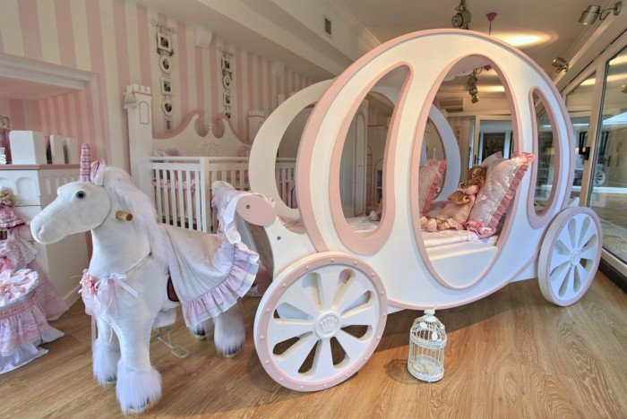 بالصور صور غرف نوم اطفال , ديكورات مناسبة الصغار 1819 8
