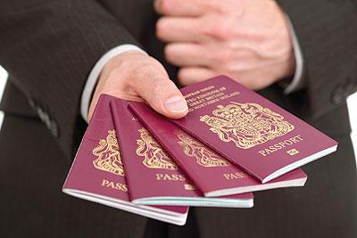 بالصور صور جواز سفر , بطاقة للسفر خارج البلاد 1821 6
