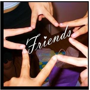 صورة صور عن الصداقه , الصديق هو الحياة لايستطيع الاستغناء عنها