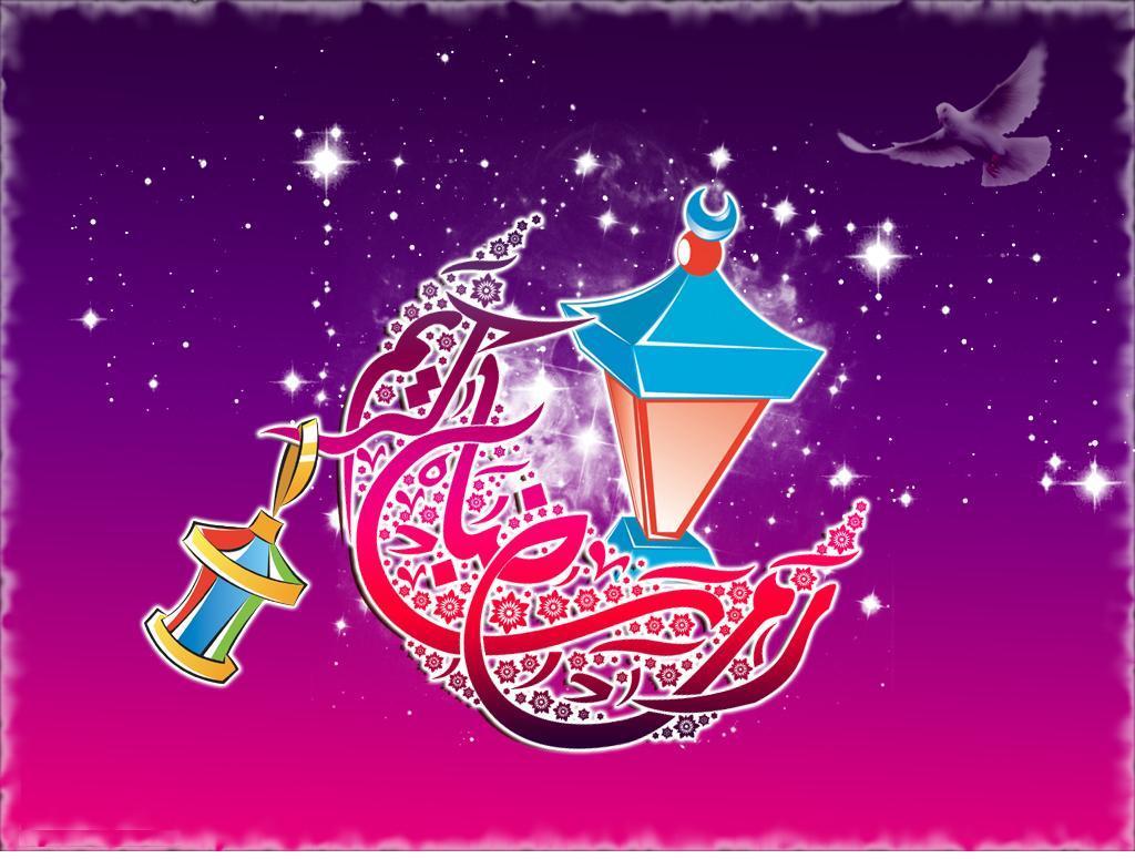 صور صور رمضان كريم , هل هلاك شهر مبارك