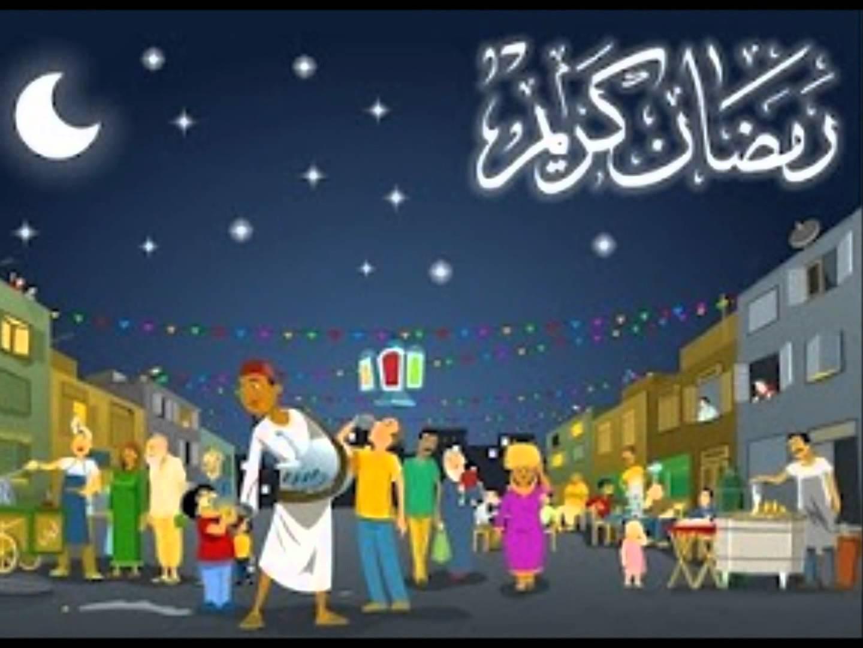 بالصور صور رمضان كريم , هل هلاك شهر مبارك 1827 5
