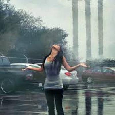 بالصور صور عن المطر , انظر الي السماء واحمد ربك وادعي