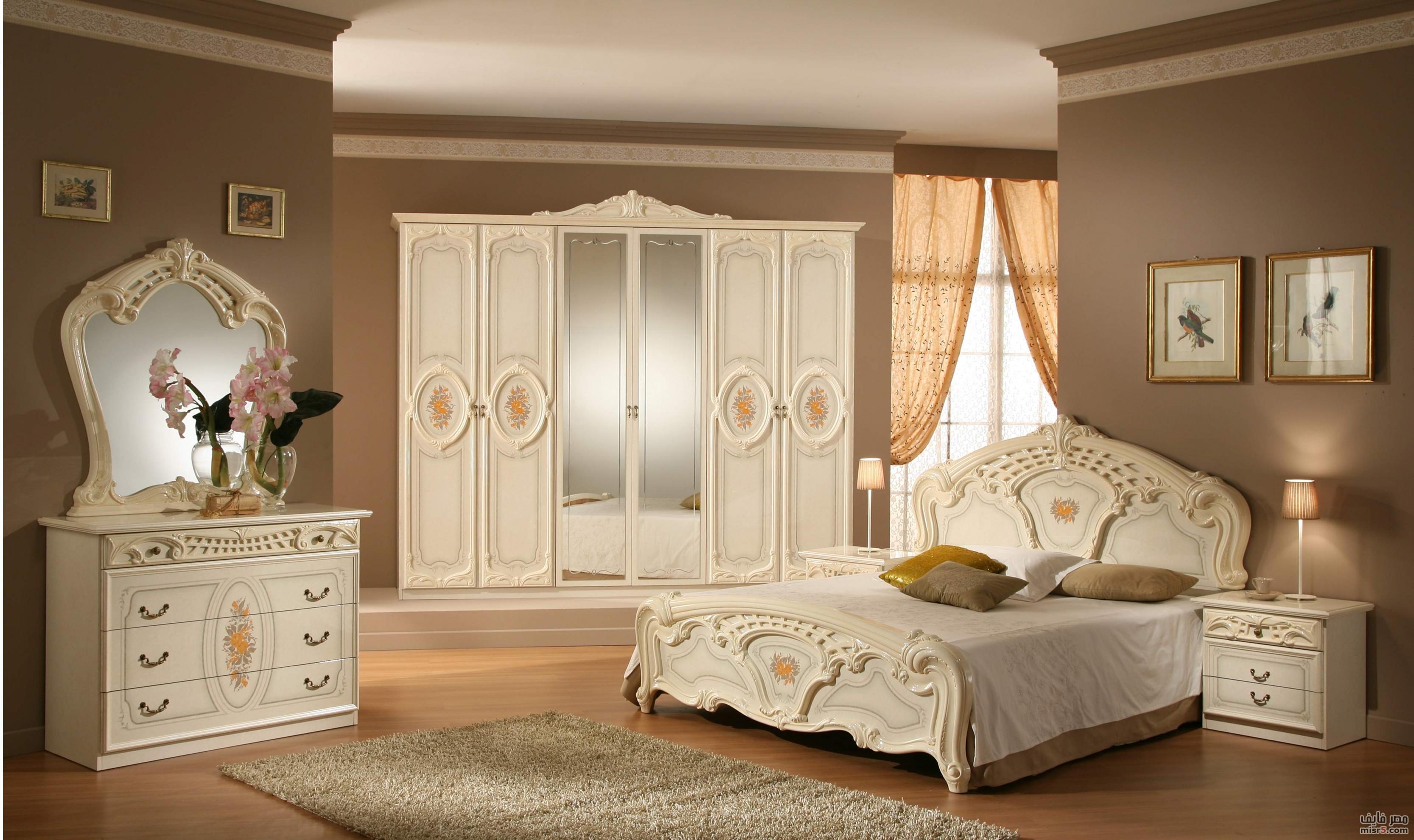 بالصور صور غرف نوم , بسرعة نام واتهني في حجراتك 1832 1