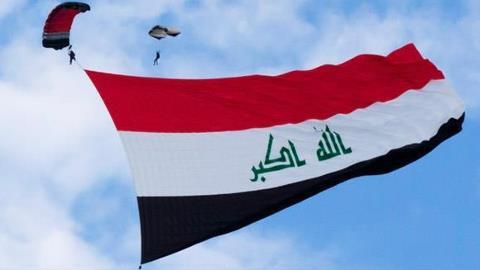 بالصور صور العلم العراقي , رفرف يا علمى و ارفع الراس