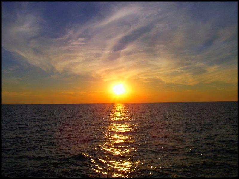 بالصور صور غروب الشمس , منظر بدهشك من روعة جمالة 1860 3