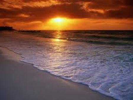 بالصور صور غروب الشمس , منظر بدهشك من روعة جمالة 1860 7