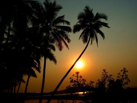 بالصور صور غروب الشمس , منظر بدهشك من روعة جمالة 1860 9