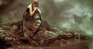 صوره صور تعبر عن الحزن , عندما يضيق بك الحال قول يارب