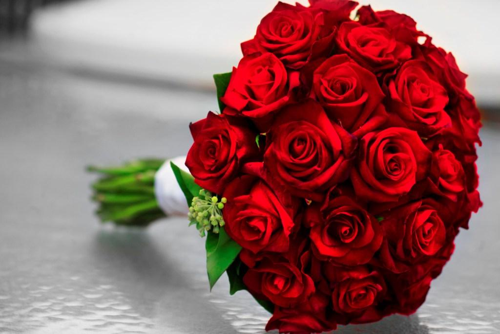 صوره صور بوكيه ورد , اية حلاوة الزهور دي و جمالها