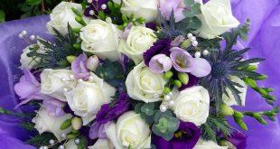 صور صور بوكيه ورد , اية حلاوة الزهور دي و جمالها