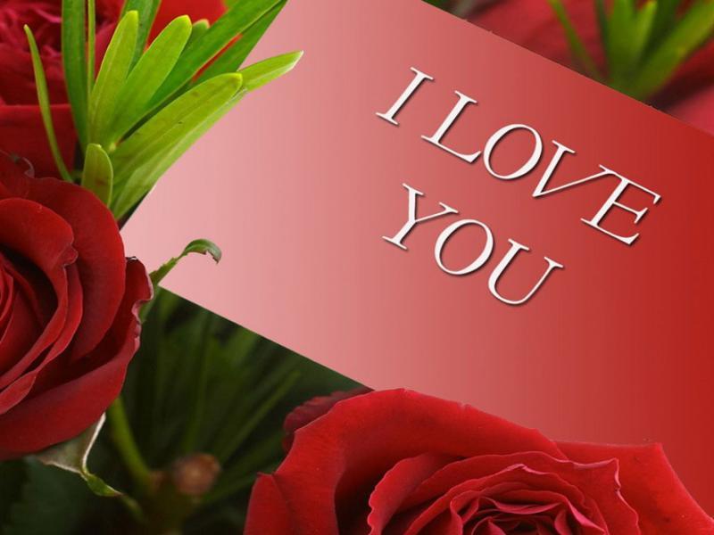 صوره صور مكتوب عليها بحبك , كلمة يحس بها قلب كل عاشق