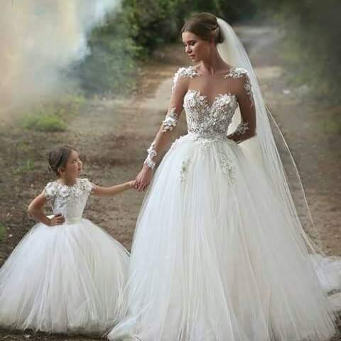 بالصور صور فساتين فرح , افرحي يا عروسة والبسي فستان فرحك 1986 6