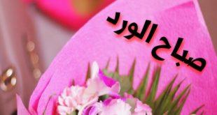 صور صور صباح الورد , صبح علي اصحابك بعبير الزهور
