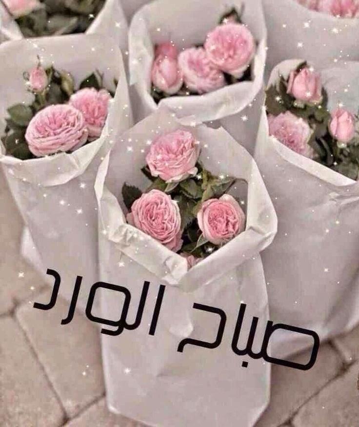 بالصور صور صباح الورد , صبح علي اصحابك بعبير الزهور 1989 7