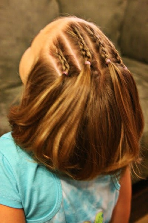 بالصور صور تسريحات اطفال , اروع فورمات شعر للبنات تهوس