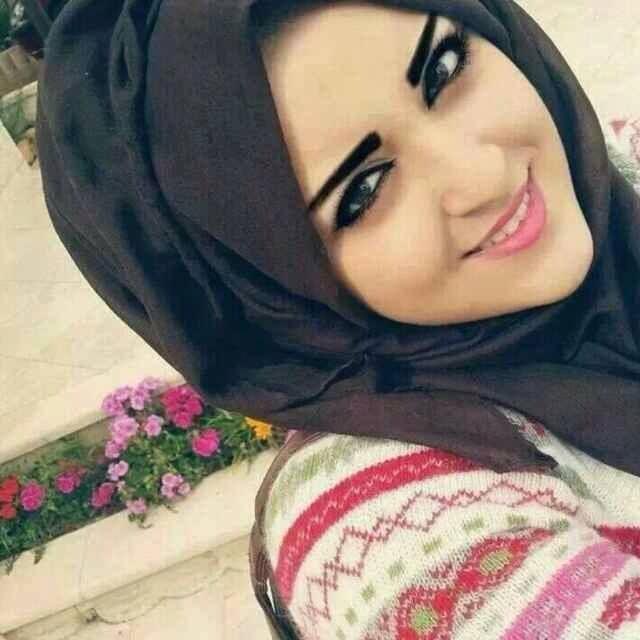 بالصور صور محجبات جميلات , اطلالة رائعة ومميزة للمراة بحجابها 2035 2