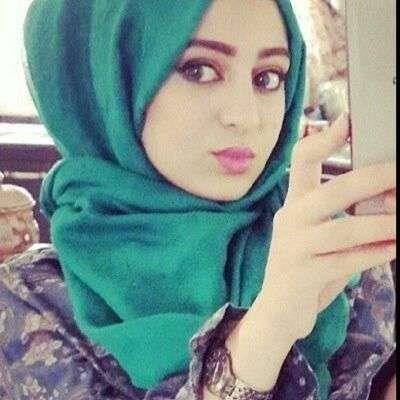 بالصور صور محجبات جميلات , اطلالة رائعة ومميزة للمراة بحجابها 2035 5