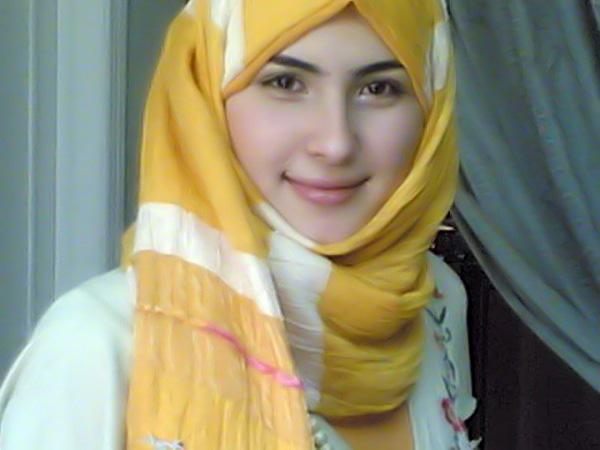 بالصور صور محجبات جميلات , اطلالة رائعة ومميزة للمراة بحجابها 2035 6