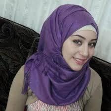 بالصور صور محجبات جميلات , اطلالة رائعة ومميزة للمراة بحجابها 2035 7
