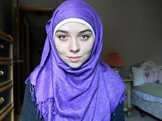 بالصور صور محجبات جميلات , اطلالة رائعة ومميزة للمراة بحجابها 2035 8