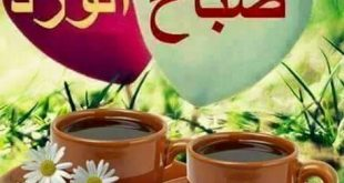 صوره صور صباح الخير رومانسيه , ياحلو صبح نهارنا فل