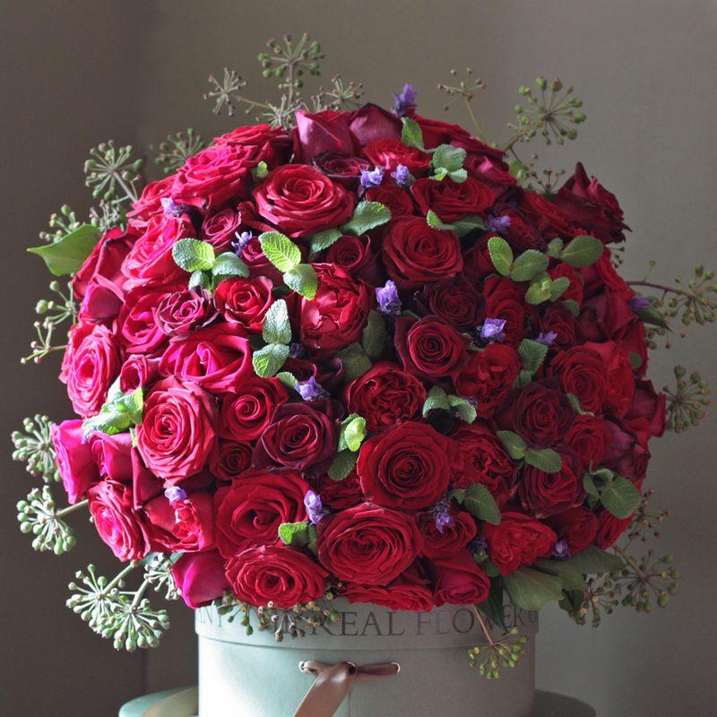بالصور صور باقات ورد , زيني بيتك باحلي بوكية من الزهور 2087 8
