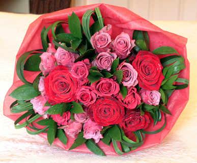 بالصور صور باقات ورد , زيني بيتك باحلي بوكية من الزهور 2087